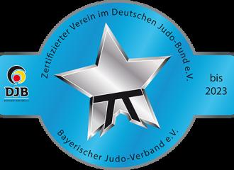 DJB-Vereinszertifikat