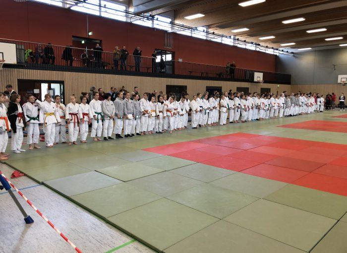 Bayerische Einzelmeisterschaften 2020 der U15 und U21